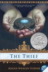 LitStack Recs: Blue Highways & The Thief