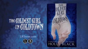 LitStack Encore Review: The Coldest Girl in Coldtown by Holly Black