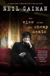 LitStack Recs: Tinkers & View From the Cheap Seats