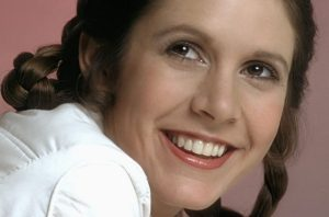 LitStack Review: The Princess Diarist by Carrie Fisher