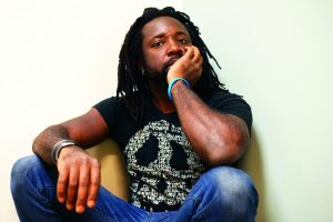 Marlon James Opens Up on His Epic Fantasy Trilogy