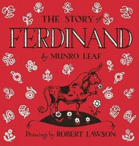LitStack Recs: The Death of the Heart & The Story of Ferdinand the Bull