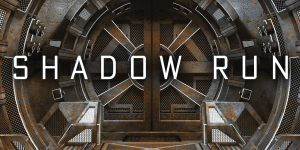 LitStack Review:  Shadow Run by Adrianne Strickland and Michael Miller