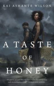 LitStack Rec: Barbarian Days & A Taste of Honey