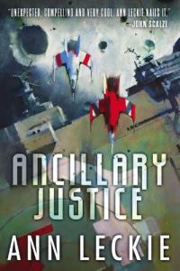 LitStack Recs: Books About Actors and Film & Ancillary Justice