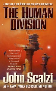 LitStack Recs: Speedbumps & The Human Division