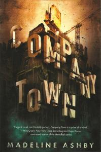 LitStack Rec: The Empty Family & Company Town