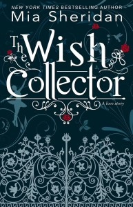 12/26/18: December Giveaway – The Wish Collector by Mia Sheridan