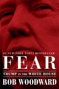 Litstack Recs – Fear: Trump in the White House & A City Dreaming