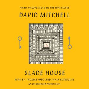 Litstack Recs: Vanity Fair & Slade House