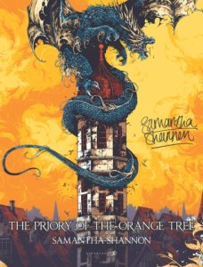 LitStack Recs|The Priory of the Orange Tree & The Death of the Heart