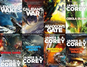 Litstack Recs|There There & The Expanse Series