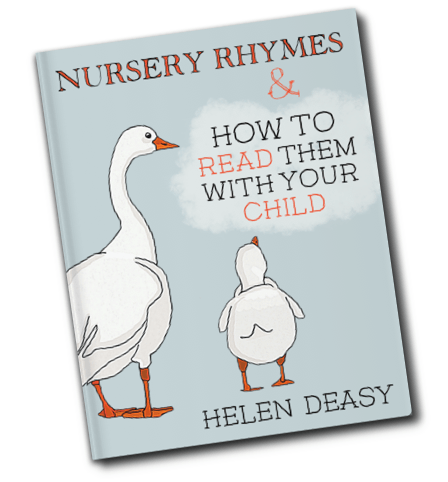 Teach Children to Read Using Nursery Rhymes