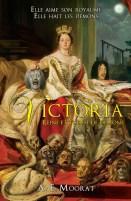 reine Empire britannique complot politique lutte zombies démons