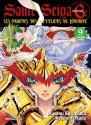Saint Seiya épisode G volume double 9
