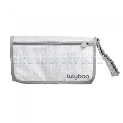 Lulyboo  Клатч для мамы