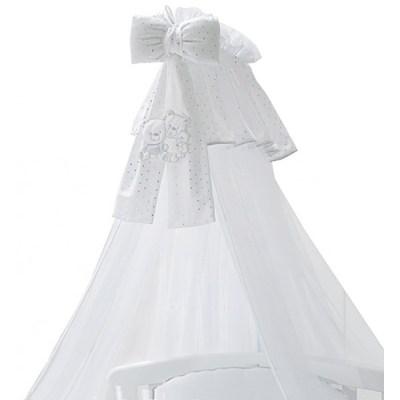 Балдахин для кроватки Italbaby Happy Family 170х575
