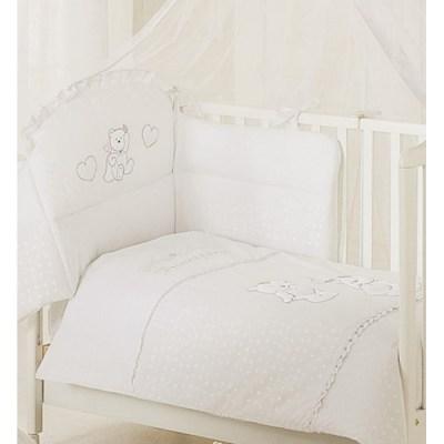 Комплект в кроватку Italbaby Principini (5 предметов)