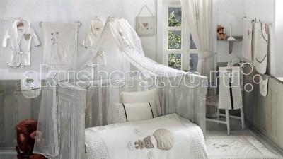 Балдахин для кроватки Kidboo Cute Bear