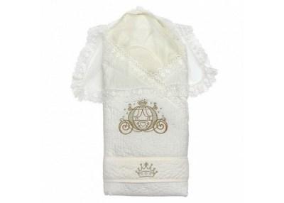 Топотушки Конверт-одеяло на выписку Сказка (весна)