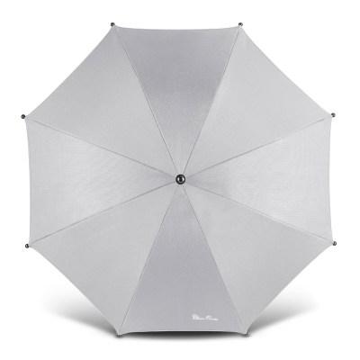 Зонт Platinum Silver Cross