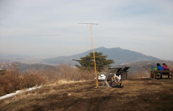 宝篋山<461m> 茨城県つくば市