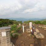 三本槍岳 <1917m> (TG-015) 栃木県那須塩原市