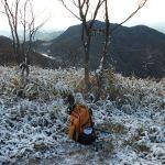 夫婦山 <1,342m>(JA/TG-035) 栃木県日光市