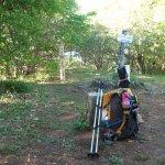 黒岳 <1793m> (JA/YN-031) 山梨県笛吹市