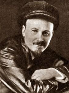 Николай Бухарин