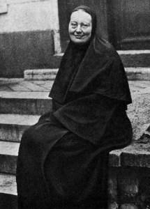 Мария Скобцова
