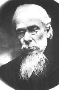Василий Семевский