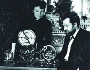 Магнус Эрикссон вместе с супругой Хильдой Симменсон