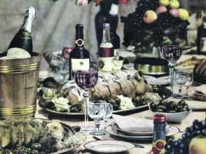 """Фото из книги """"О вкусной и здоровой пище"""""""