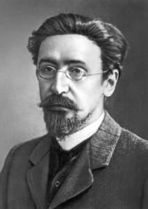 Сергей Прокопович