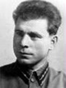 Матвей Берман