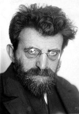 Эрих Мюзам