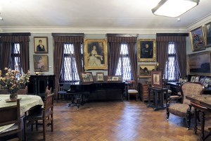 Музей-квартира Исаака Бродского