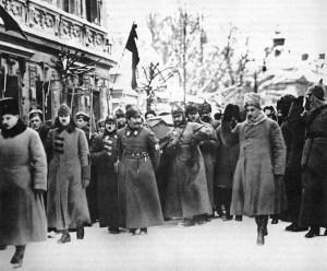 Похороны В.И. Ленина