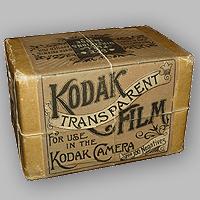 Плёнка Eastman American Film