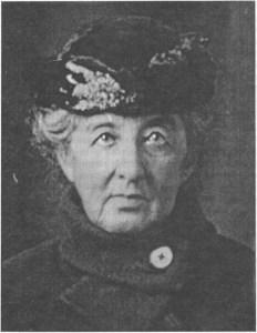 Александра Бекетова