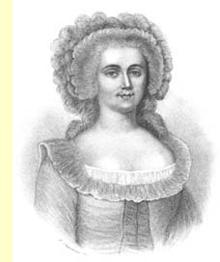 Графиня Жанна де ля Мотт