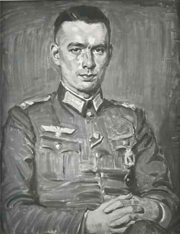 Отто фон Курцель