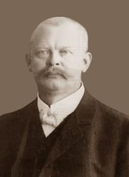 Фридрих Лангенхан