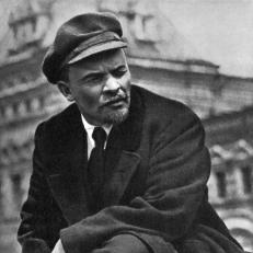 В.И. Ульянов (Ленин)