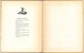 Список записей оперы Кармен. Детское издание оперы Кармен, 1938 г Нью-йорк.Гроссет & Данлэп (Гильдия Метрополитен-оперы)