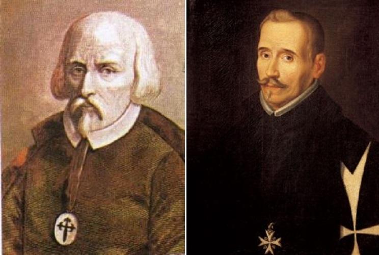 Испанские пьесы Педро Кальдерона и Лопе де Веги до сих пор с успехом ставятся на российской сцене
