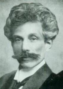 Леон Ессель