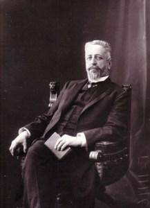 Александр фон Гоген