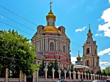 Церковь Никиты Мученика